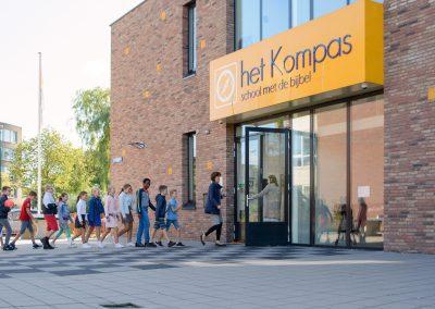Kompas montfoort - Basisschool Het Kompas-1278