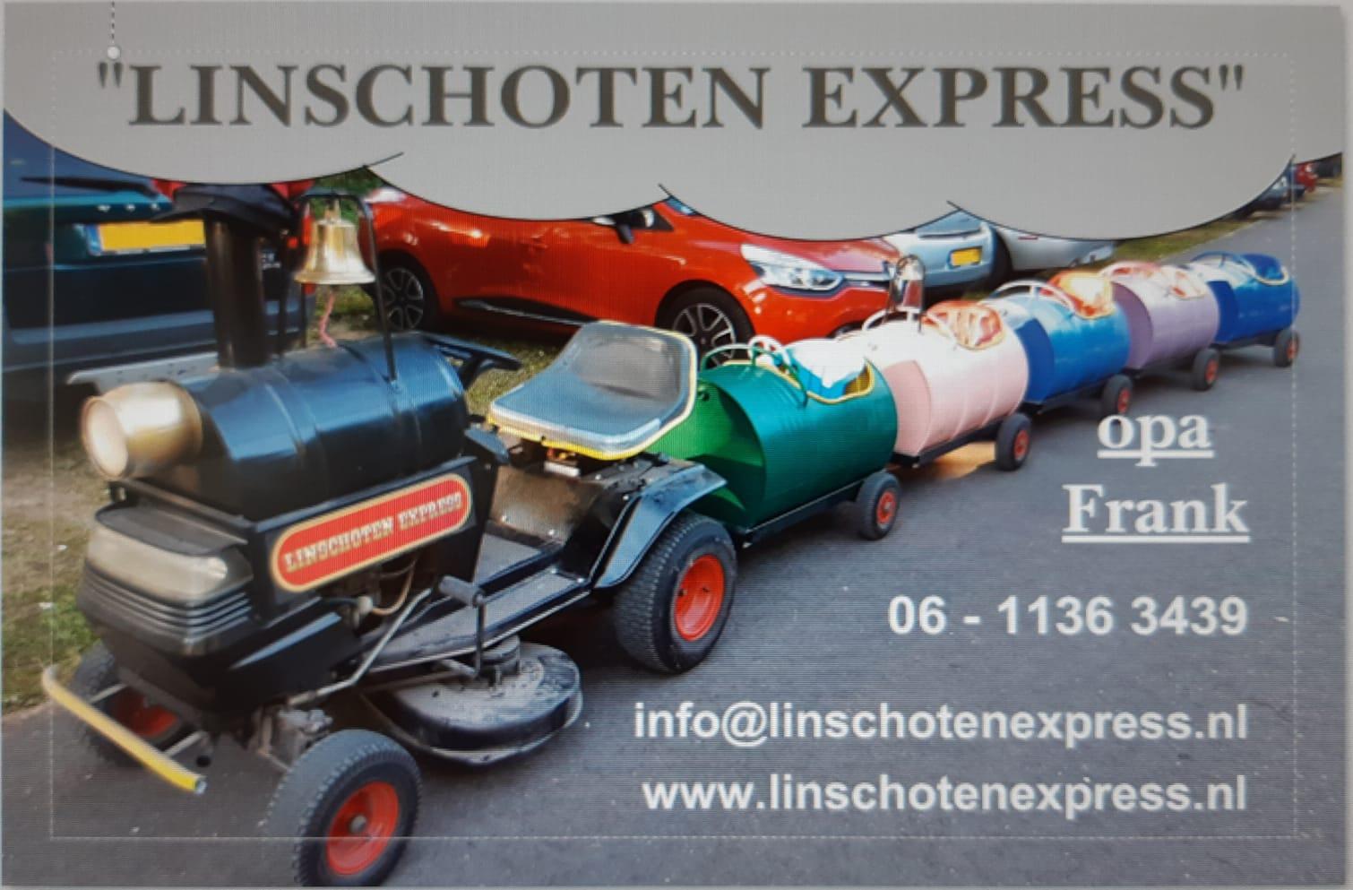 Linschoten Express